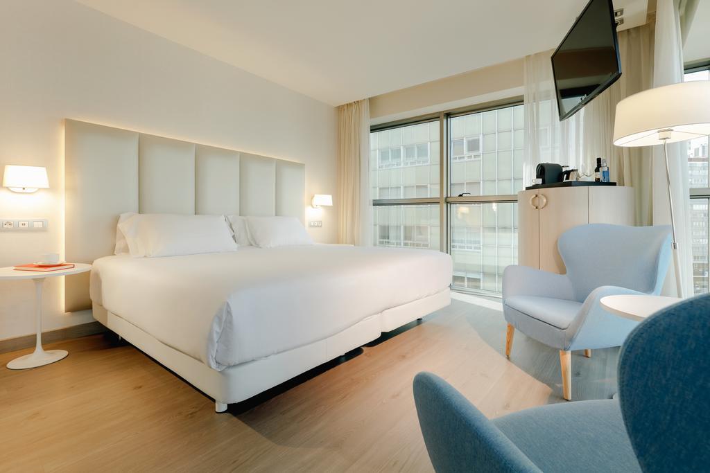 تخت و تشک هتلی