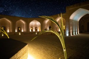 kashan traditional boutique hotel