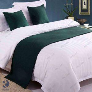 رانر و کوسن سبز هتلی