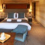 انواع تخت هتلی